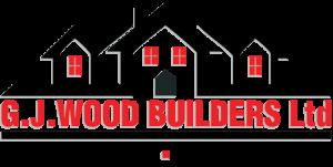 G J Wood Builders Ltd Logo